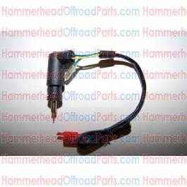 Hammerhead 250 Auto Bystarter Assy / Electric Choke